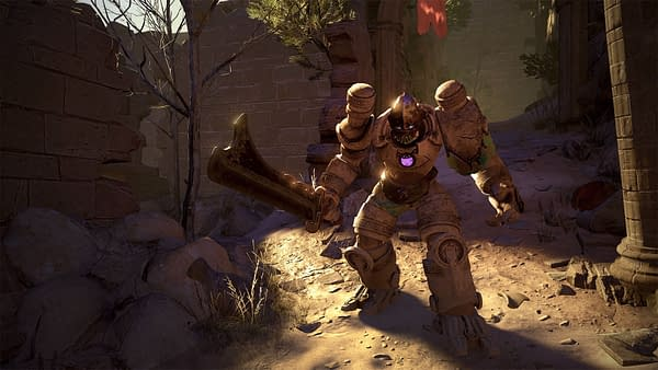"""""""Golem"""" Releases As A PSVR Exclusive"""