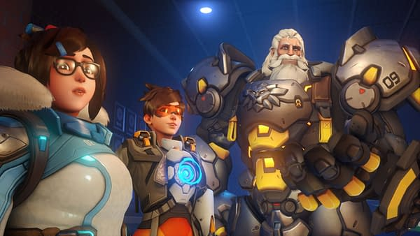 "We Played ""Overwatch 2"" At BlizzCon 2019 & Have Some Thoughts"