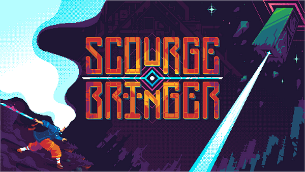 """ScourgeBringer"" Will Now Be Coming To Xbox Game Pass"