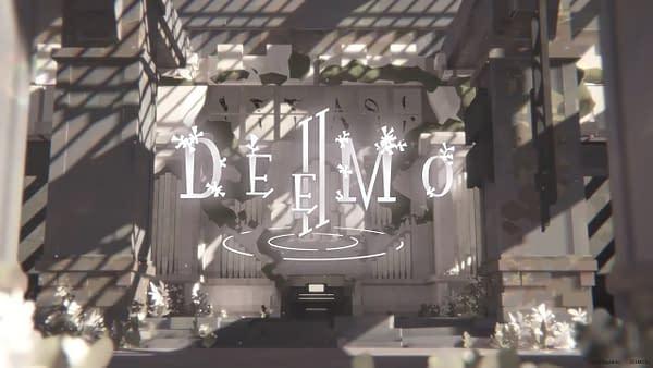 "Rayark Games Announces ""Deemo II"" With Teaser Trailer"