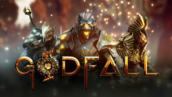 Check out nine minutes of gameplay from Godfall, courtesy of Gearbox Publishing.
