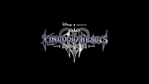 "The Trailer For ""Kingdom Hearts III: Re Mind"" Has Leaked"