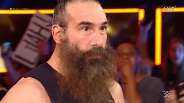 WWE Releases Luke Harper and Sin Cara