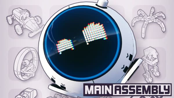 "Team17 & Bad Yolk Games Partner Up For ""Main Assembly"""