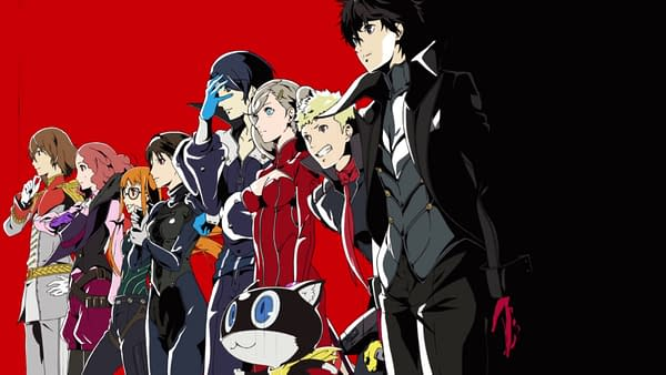 Another Atlus video game to lose many hours in