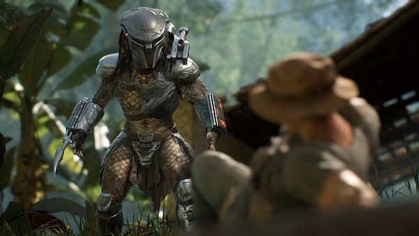 "Sony Debuts ""Predator: Hunting Grounds"" During State Of Play"