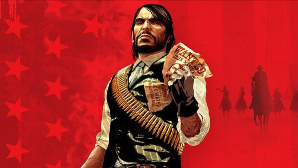 """Take-Two Interactive Has Killed A """"Red Dead Redemption"""" PC Port"""