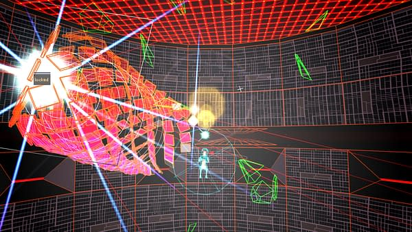 Brittany's 2019 Games of the Decade: Rez Infinite