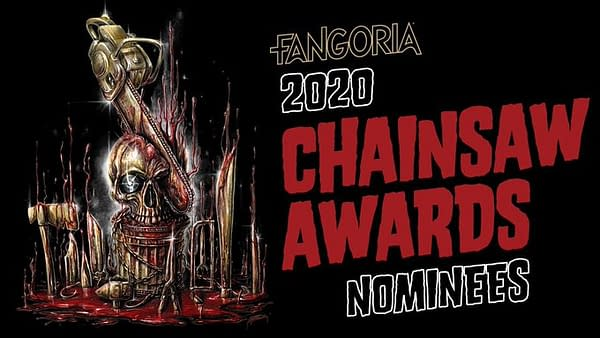 Fangoria's 2020 Chainsaw Awards Voting is Now Live!