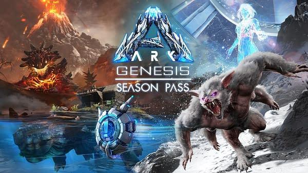 "Studio Wildcard Announces ""ARK: Genesis"" Releasing On February 25th"