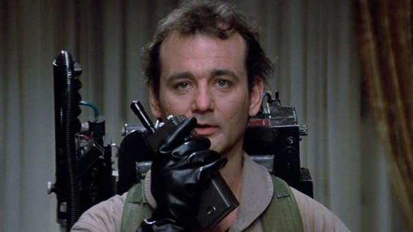 """""""Ghostbusters: Afterlife"""": Bill Murray, Jason Reitman Define Franchise for Generations"""