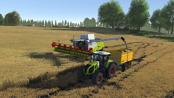 """""""Cattle And Crops"""" Is Coming To PC After New Partnership"""