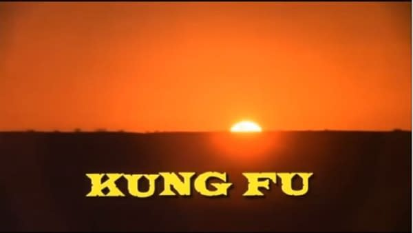 The Kung Fu reboot is coming to The CW, courtesy of ViacomCBS.