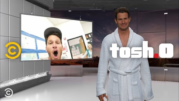 The Internet's Greatest Challenges - Tosh.0