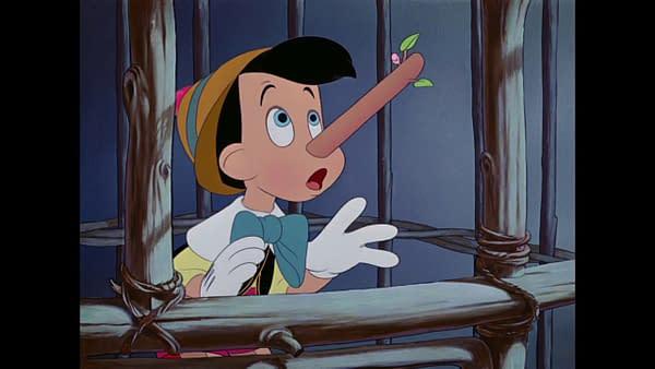 'Pinocchio' Remake: Disney Brings on Robert Zemeckis to Direct