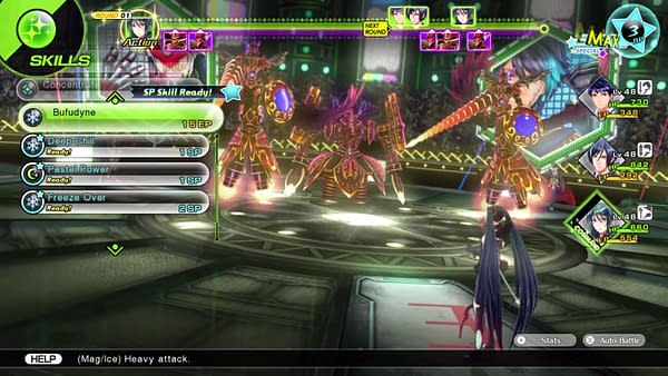 "New ""Tokyo Mirage Sessions #FE Encore"" Trailer Shows Off Combat"