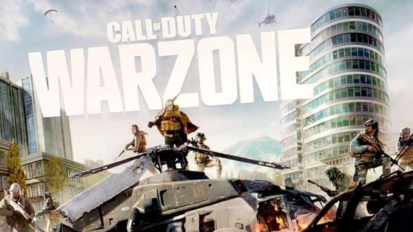 "Activision Files DMCA Against Reddit For ""Call Of Duty: Modern Warfare"" Leak"