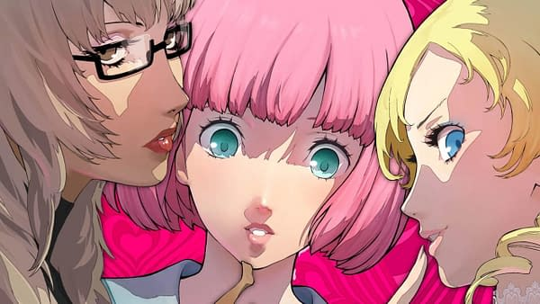 """""""Catherine: Full Body"""" and """"XCOM 2 Collection"""" Rated for Switch in South Korea"""