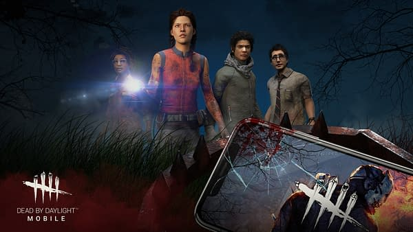"""Dead By Daylight Mobile"" Will Launch In Spring 2020"