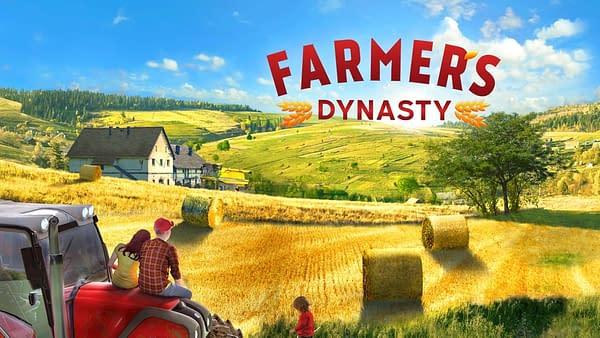 """Farmer's Dynasty"" Has Been Added To EA Origin"