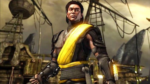 """Rumor: More """"Mortal Kombat 11"""" Characters Rumored For Kombat Pack 2"""