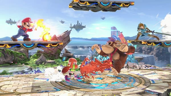 "Opinion: Nintendo Should Support ""Smash Bros."" Esports, But Won't"