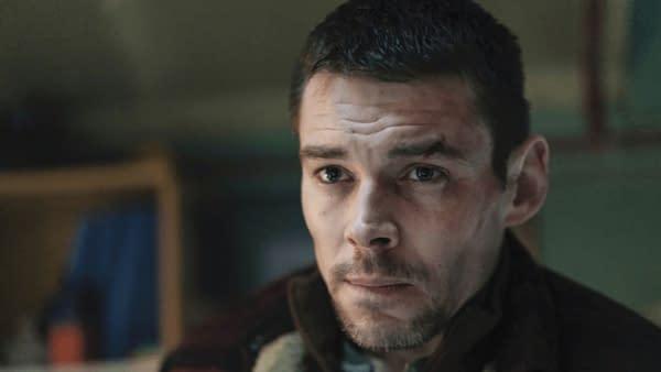 """Matrix 4"": ""Sense8"" Actor Brian J. Smith Reunites with Lana Wachowski for Sequel"