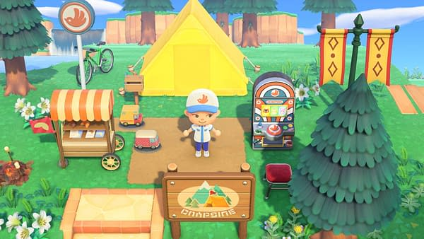 Animal Crossing New Horizons Review-4