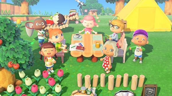 Animal Crossing New Horizons Review-5