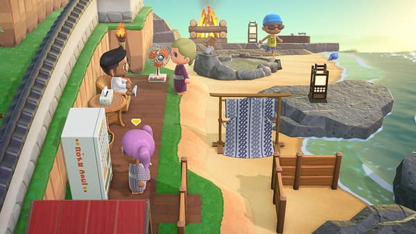 Animal Crossing New Horizons Review-6