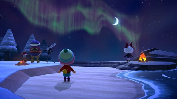 Animal Crossing New Horizons Review-8