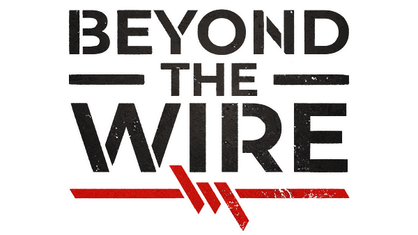 Beyond The Wire Logo