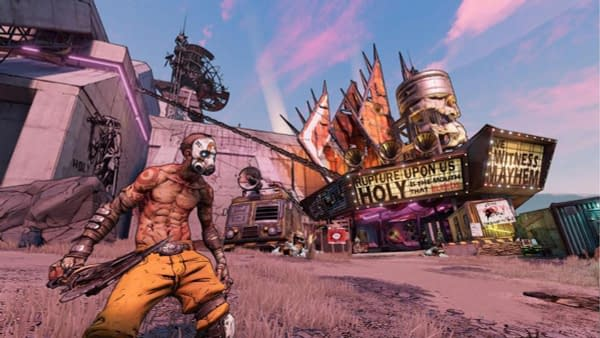 """""""Borderlands 3"""" and More Removed From GeForce Now"""
