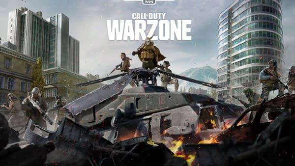 The constant cheating in Call Of Duty: Warzone has forced players to take countermeasures.