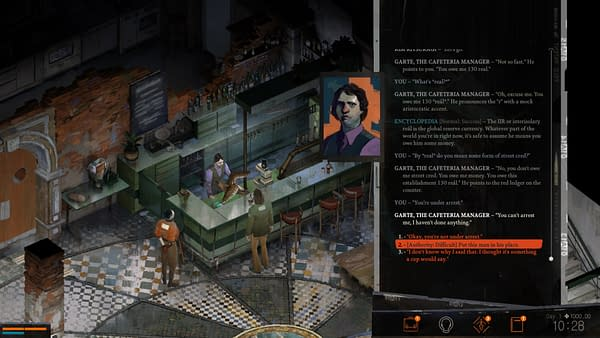 """Disco Elysium"" Players Are Still Trying to Nab One Final Achievement"