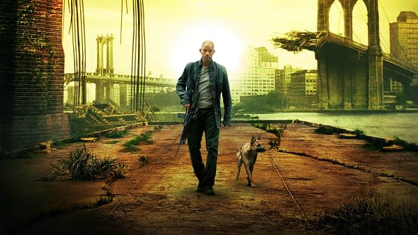 Will Smith Says He Feels Responsible For 'I Am Legend' Virus Misinformation