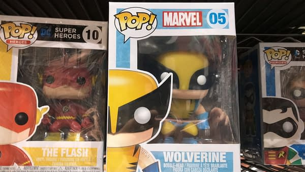 Do Wolverine Toys Have Two Dicks – A Bleeding Cool Investigation