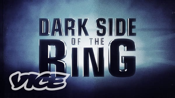 Dark Side of the Ring Season 2 (Trailer)