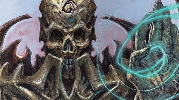 """Opinion: Commander Takes, Pt. 1 - """"Magic: The Gathering"""""""