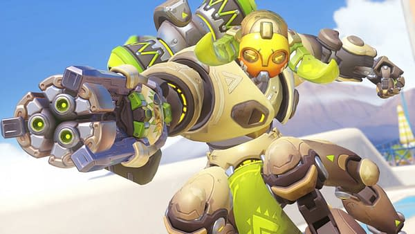 """Overwatch"" Season 21 Bans Four Specific Heroes"