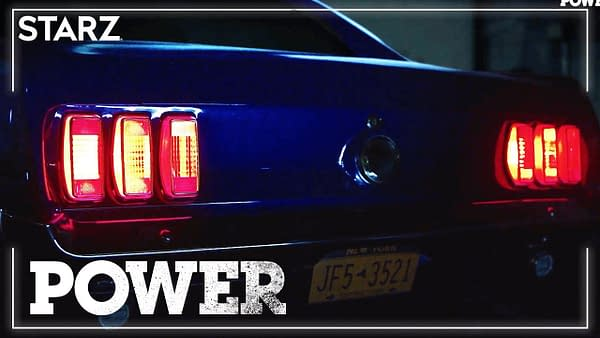 Power Universe | Official Teaser | STARZ