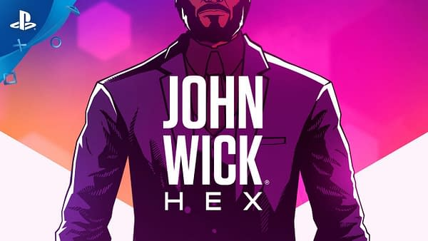 John Wick Hex makes its way to the PS4.