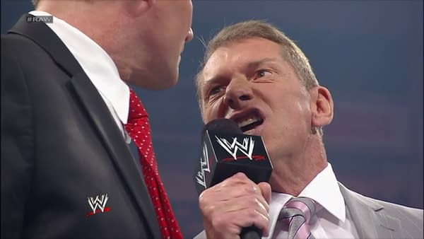 "Vince McMahon: ""Yeerrrrrrrrr fiiiirrrrrreeeeddd! Now do you mind if we shoot something in your backyard?"""