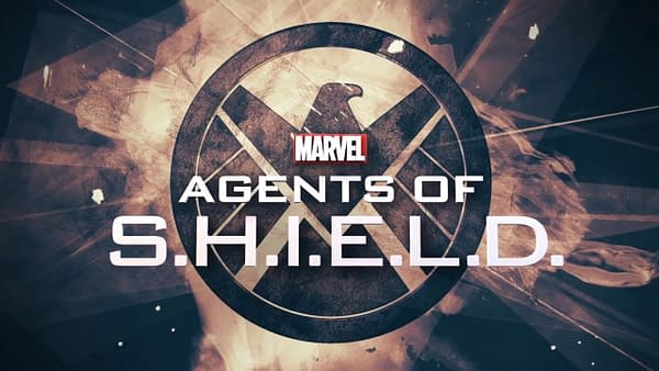 Agents of S.H.I.E.L.D. returns for its final season on May 7, courtesy of ABC.