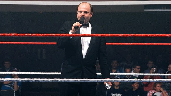 Howard Finkel's greatest announcements, courtesy of WWE.