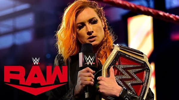 Becky Lynch is set to appear on the season opener of Showtime's Billions, courtesy of WWE.