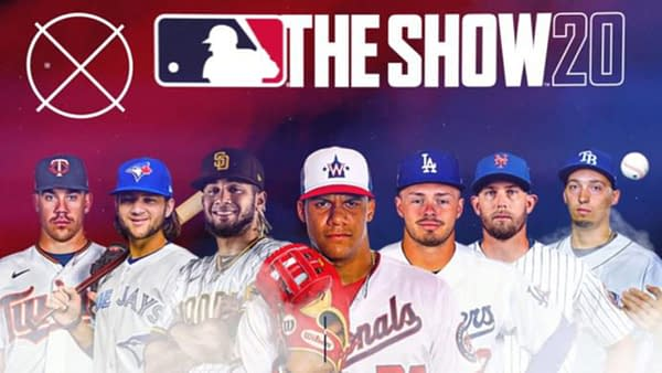 MLB is introducing The Players League with MLB The Show 20 tonight.