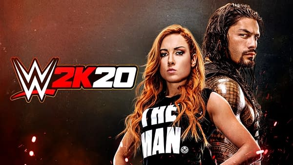 WWE 2K20 will be getting some fixes and new DLC.