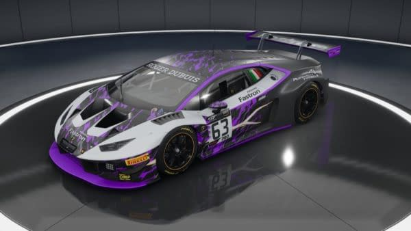 Lamborghini's The Real Race has Entered the Esports World