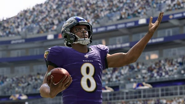Your favorite teams are coming to both your PS5 and Xbox Series X, courtesy of EA Sports.